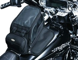 Can Am Spyder F3 Tank Bags