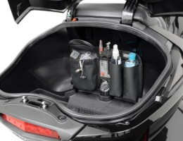Can Am Spyder F3 Trunk Organizer